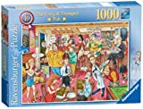 Ravensburger Best Of British Country Pub (1000 Pieces)