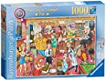 Ravensburger Best Of British Country...