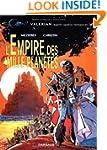 Val�rian 02 Empire des mille plan�tes L'