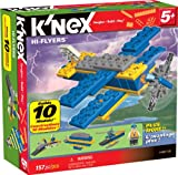 K'Nex Hi Flyers 10 Model Set
