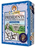 Educational Trivia Card Game - Professor Noggin's Presidents of the United States
