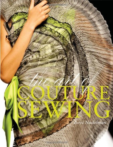 The Art of Couture Sewing