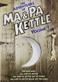The Adventures of MA & PA Kettle Volume I