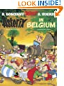 Asterix in Belgium (Asterix (Orion Hardcover))