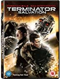 Terminator Salvation [DVD] [2009]