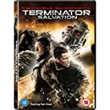 Terminator Salvation [DVD] [2009]by Christian Bale