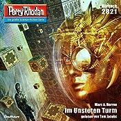 Im Unsteten Turm (Perry Rhodan 2821) | Marc A. Herren