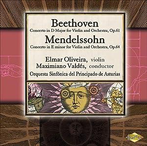 Concerto in D Major Op. 61; C