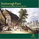 Scarborough Fayre: Trad\'l Tunes British Isles