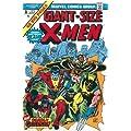 Uncanny X-Men Omnibus Volume 1 (New Printing)