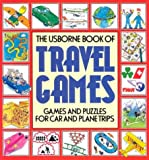 The Usborne Book of Travel Games