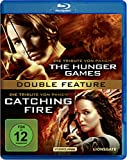 DVD & Blu-ray - Die Tribute von Panem - The Hunger Games/Catching Fire [Blu-ray]