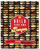 img - for Build Your Own Burger book / textbook / text book