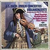 Bach: Violon Concertos