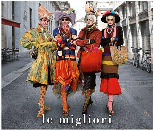 Le Migliori (Deluxe Edition)