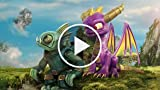 Skylanders: Spyro's Adventure (Launch)