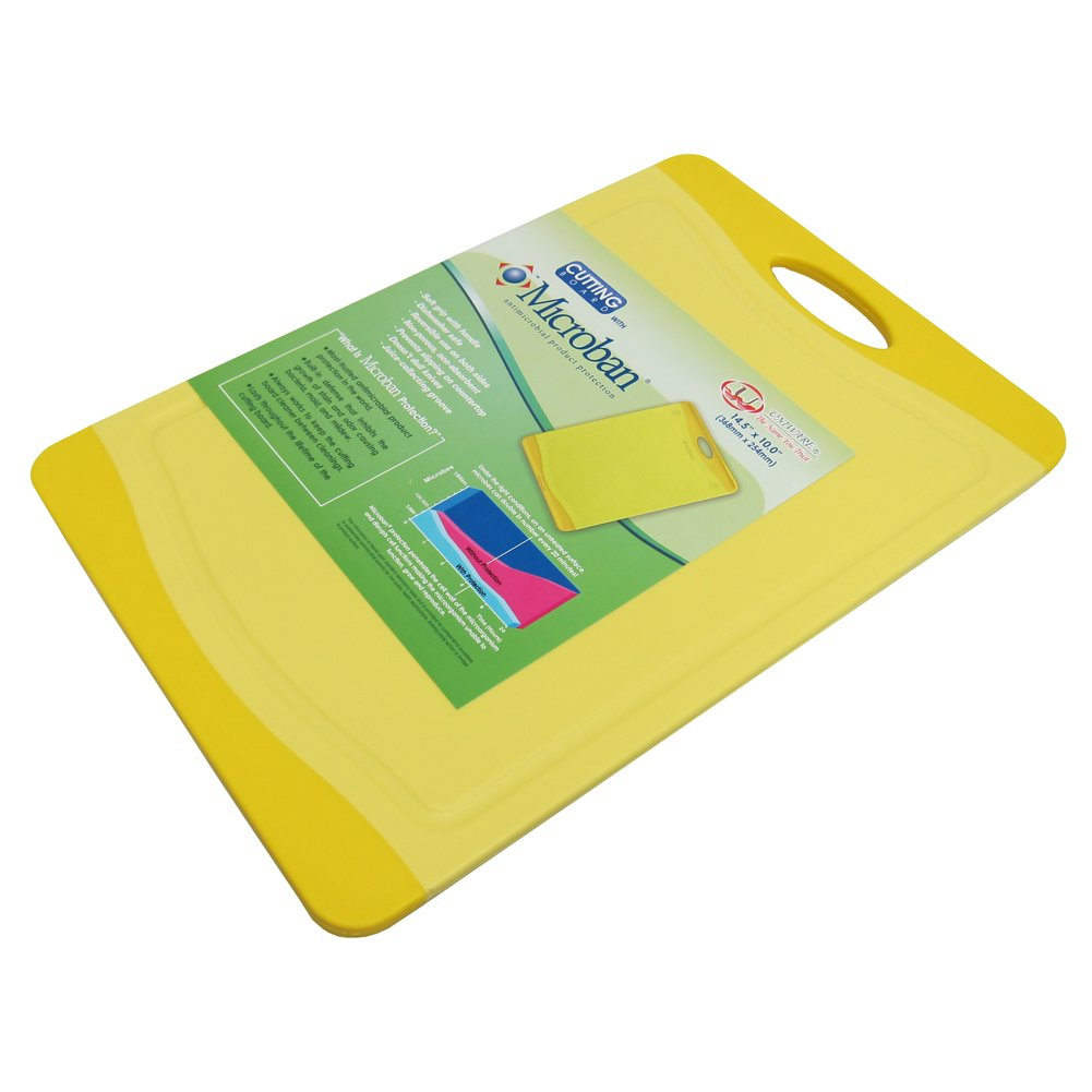 Microban Antimicrobial Cutting Board