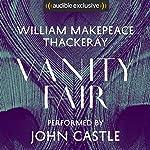 Vanity Fair [AudioGo] | William Makepeace Thackeray