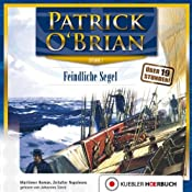 Feindliche Segel (Aubrey/Maturin 2)   Patrick O'Brian