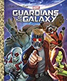 img - for Guardians of the Galaxy (Marvel: Guardians of the Galaxy) (Little Golden Book) book / textbook / text book