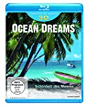 Ocean Dreams [3D Blu-ray]
