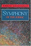 img - for Symphony of the Zodiac book / textbook / text book