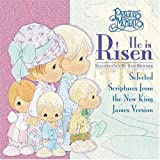 img - for Precious Moments , Seasons Of Faith Series, He Is Risen book / textbook / text book