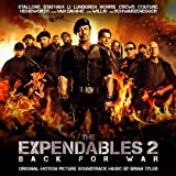 "The Expendables 2von ""Brian Tyler"""