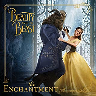 Book Cover: Beauty and the Beast: The Enchantment