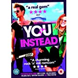 You Instead [UK Import]