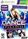 Dance Paradise - Xbox 360