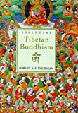 Essential Tibetan Buddhism (0785808728) by Robert A. F. Thurman