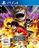 Video Games - One Piece Pirate Warriors 3 - [PlayStation 4]