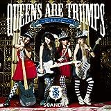 Queens are Trumps -Kirifudawa Queen-