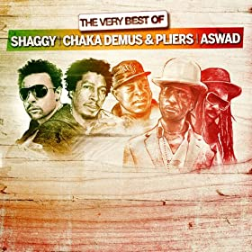 The Very Best Of Shaggy / Chaka Demus & Pliers / Aswad