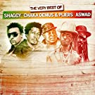 The Very Best Of Shaggy / Chaka Demus & Pliers / Aswad