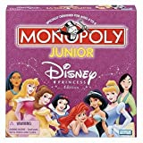 Disney Jr Games – Monopoly Junior Disney Princess