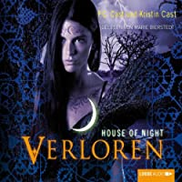 Verloren (House of Night 10) Hörbuch