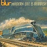 echange, troc Blur - Modern Life Is Rubbish