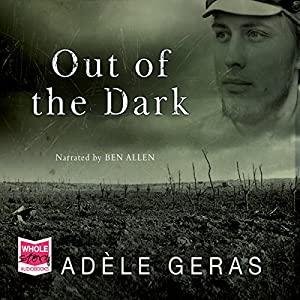 Out of the Dark Audiobook