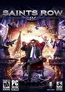 Saints Row IV  [Online Game Code]