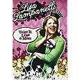 Lisa Lampanelli: Take it Like a Man