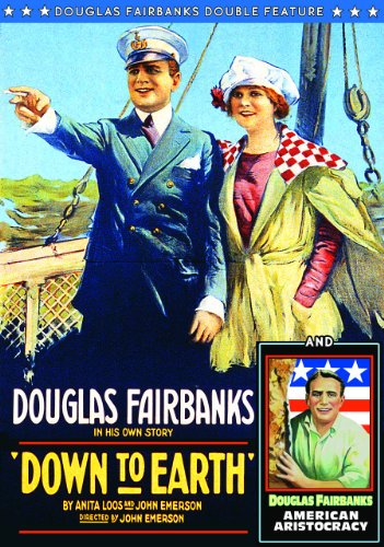 Fairbanks Double Feature [DVD] [1916] [Region 1] [US Import] [NTSC]