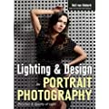 Lighting & Design for Portrait Photography : Direction & Quality of Light