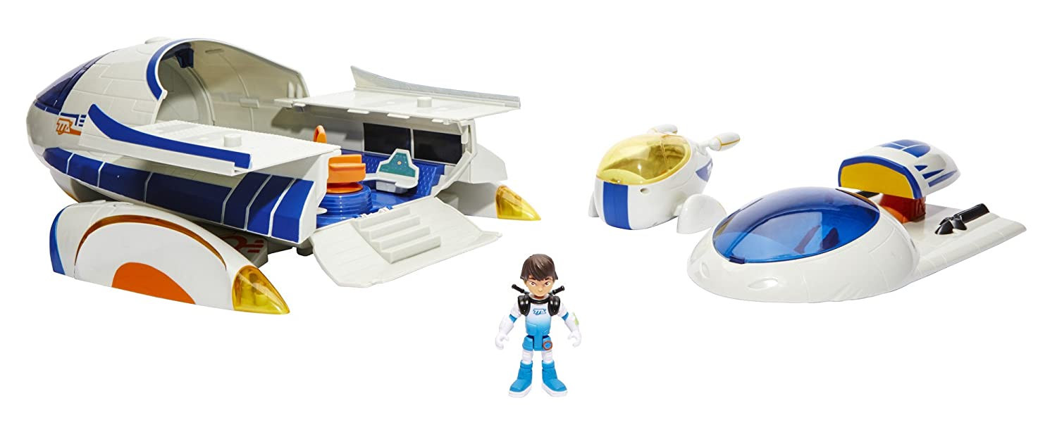 Miles From Tomorrowland Stellosphere Review