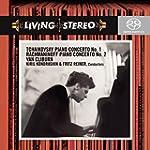 Tchaikovsky: Piano Concerto No. 1; Ra...