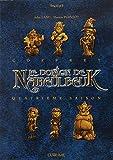 Le Donjon de Naheulbeuk : Coffret en 4 volumes : Tome 10 à 13, Quatrième saison