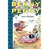 Benny and Penny in Just Pretend ~ Geoffrey Hayes