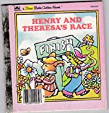 Henry and Theresa's Race (First Little Golden Books) (030768153X) by Randall, Ronne