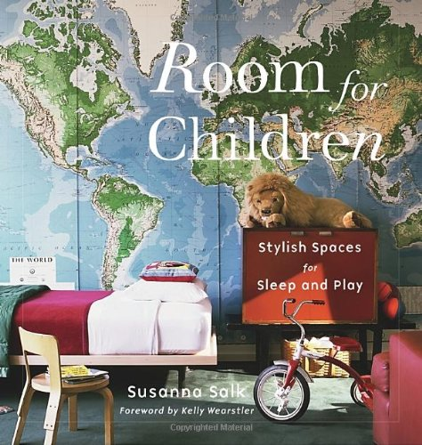 Room For Children: Stylish Spaces For Sleep And Play back-76484